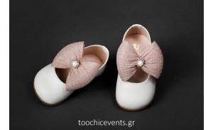 παπούτσια πρώτα βήματα κορίτσι