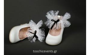 παπούτσια περπατήματος κορίτσι
